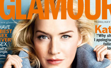 Kate Winslet Lashes Out at Critics: Don't Judge Me!