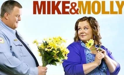 """Navajo Nation Demands Apology for Mike & Molly """"Drunk Indian"""" Joke"""