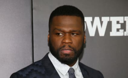 50 Cent: Penis Exposed on TV; Rapper Not Happy About It