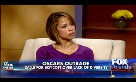 Stacey Dash Calls for End to Black History Month