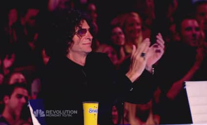 Howard Stern: Confirmed for America's Got Talent Return