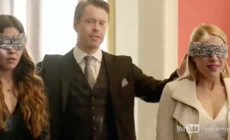 The Vampire Diaries Season 7 Episode 8 Teaser