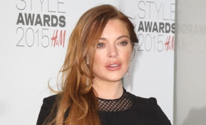 "Lindsay Lohan Made For ""Serious Challenge,"" Liz & Dick Producer Says"