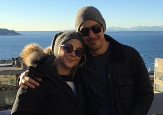 Amy Schumer Boyfriend
