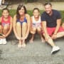 Jon Gosselin and Kids, July 4th 2016