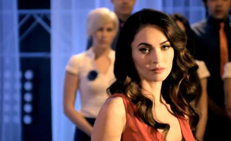 Megan Fox Commercial Still