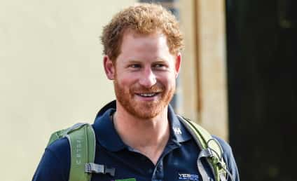 Prince Harry: Dating American Juliette Labelle? Engaged To a Brit?