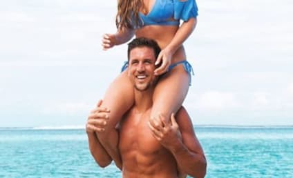 JoJo Fletcher and Jordan Rodgers Vacation In Fiji: See The Pics!