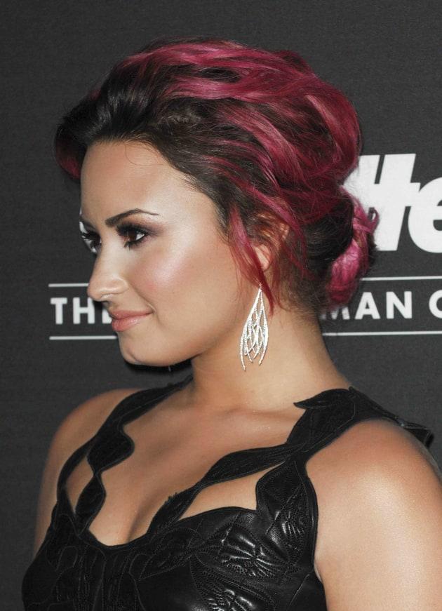 The Demi Lovato Profile