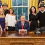 Trump and Friends