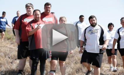 The Biggest Loser Season 16 Episode 5 Recap: Raising the Bar