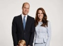 Kate Middleton Welcomes Royal Baby #3! It's a ...