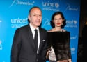 Matt Lauer: Kicked Outta the House By Soon-to-Be Ex-Wife!