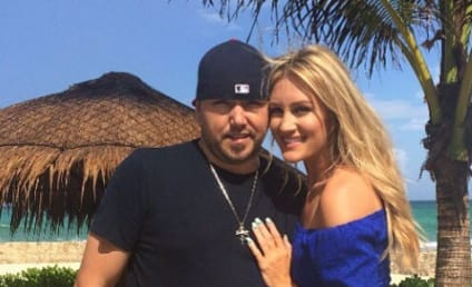 Jason Aldean and Brittany Kerr: Stop Judging Us!!