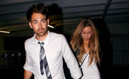 Hot Couple Sighting: Lauren Conrad and Kyle Howard!
