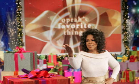 Oprah's Favorite Things: What Are They?
