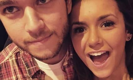 Nina Dobrev Dating Zedd; Selena Gomez Romance Fake?!