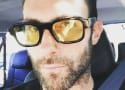 Adam Levine: Slammed for Naked Time with Daughter!