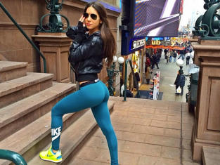 Jen Selter Picture
