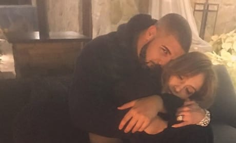 Jennifer Lopez: Drake Was Nothing But a Booty Call!