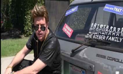 Chelsea Handler Attacks Justin Bieber, Imagines Pathetic Life for Singer in 30 Years