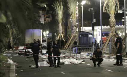 Bastille Day Attack: Truck Crashes Into Crowd in France, 84 Killed