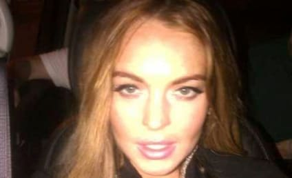 Lady Gaga to Lindsay Lohan: You Steal My Earrings??
