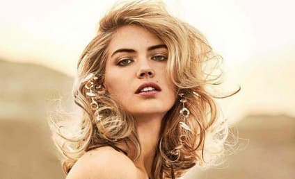 Kate Upton: Officially Hotter than Everyone! Thanks, Maxim!