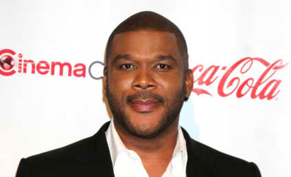 "Tyler Perry Defends Kim Kardashian Kasting as ""Responsible"""