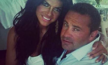 Teresa and Joe Giudice: Getting DIVORCED Over Cheating Allegations?!