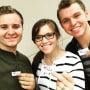 Joy-Anna Duggar Votes Republican