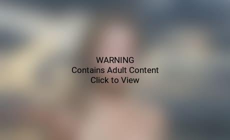 Bukkake porn trailer