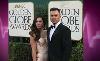 Megan Fox and Brian Austin Green Welcome Second Son!