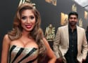 Farrah Abraham: Throwing Shade at Simon Saran on Snapchat!