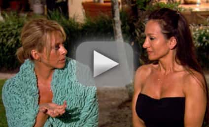 The Real Housewives of New Jersey Season 6 Episode 11 Recap: Jim Marchese is F--ked Up