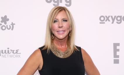 Vicki Gunvalson Topless Photo Prompts FBI Investigation