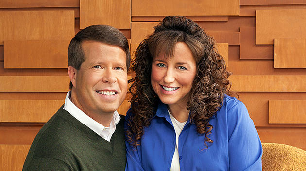 Michelle and Jim Bob Duggar Accused of Child Abuse in Shocking Police Report