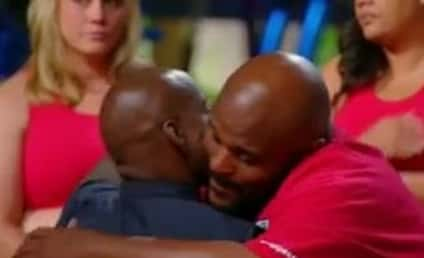 Ruben Studdard: Eliminated from The Biggest Loser