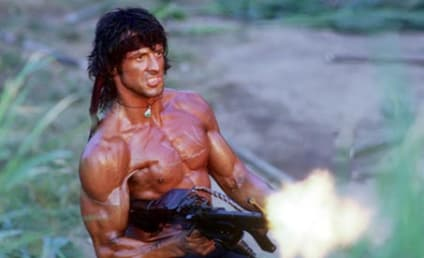 Rambo TV Show: Coming Soon?!?