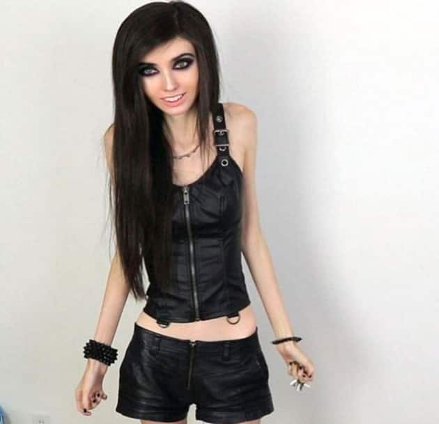 """Eugenia Cooney: Petition Circulating to Ban """"Anorexic ..."""