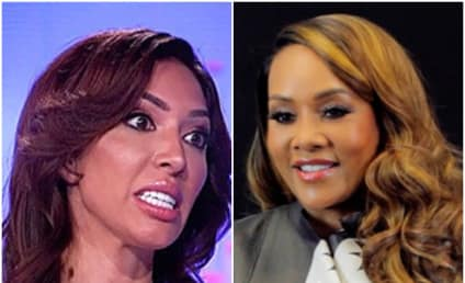 Farrah Abraham: Vivica A. Fox Is Trying to Destroy Me!