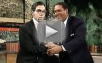 Prince: Watch Him Surprise Today Co-Host Bryant Gumbel