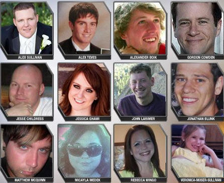 CO Victims