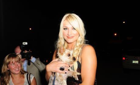 Photo of Brooke Hogan