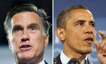 Barack Obama Ate Dog, Mitt Romney Supporter Proclaims!