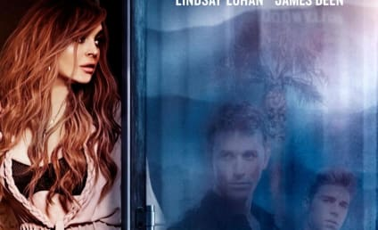 Lindsay Lohan, James Deen Star in Vague, Confusing Poster For The Canyons