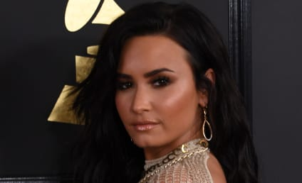 Demi Lovato Rehab Update: Working Hard, Ditching Toxic Friends
