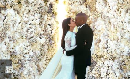 Kanye West: Jealous of Reggie Bush?