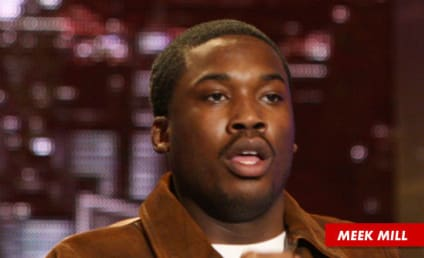 """Insta-Feud! 50 Cent to Meek Mill: """"You Made a Big Mistake Sh*thead"""""""