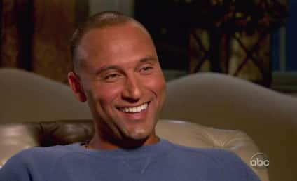 Happy 38th Birthday, Derek Jeter!